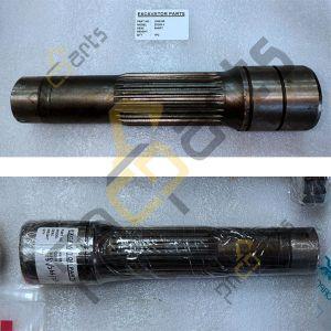 ZX200 1 motor shaft 2049166 300x300 - ZX200 Motor Shaft 2049166 Hitachi ZX200-3 ZX200-5G