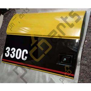 330C Door 300x300 - E330C Side Door, Hydraulic Pump For Excavator CAT330CL CAT330C
