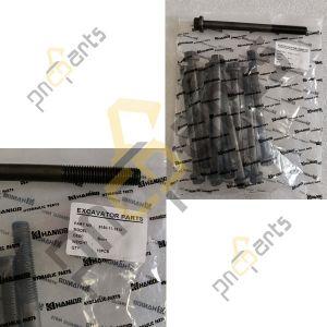 6D125 300x300 - 6D125 Head Bolt 6150-11-1610 6150111610 For Cylinder