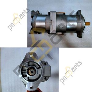 D65EX 15 Gear Pump Hydraulic.705 51 20800  300x300 - D65EX-15 Gear Pump Hydraulic 705-51-20800