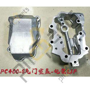 Komatsu PC400 8 300x300 - Komatsu PC400-8 Cylinder Head Cover COVER CYL HD Gasket Bracket