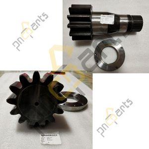 R210 9 Drive Shaft 39Q6 12121 300x300 - R210-9 Drive Shaft Hyundai 39Q6-12121 39Q612121