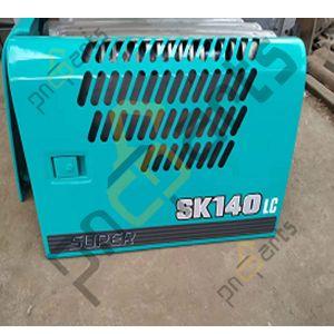 SK140 Door 300x300 - SK140LC Side Door For Kobelco Excavator