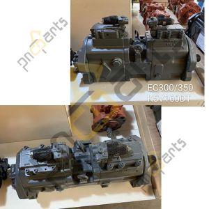 Volvo EC300D Hydraulic Pump Main K5V160DT 158R 1E05 14632316 300x300 - Volvo EC300D Hydraulic Pump Main K5V160DT-158R-1E05 14632316