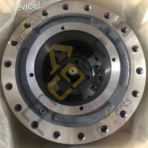 350 300x300 - SH350-5 CX360B Travel Device VOE14528259 14528259 Travel Reducer For TM60