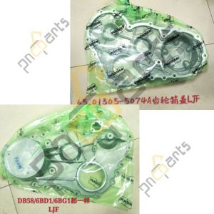 65 300x300 - Doosan 6BD1 6BG1 DB58  Gear Cover Timing Caser 65.01305-5074A