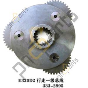 333 2995 300x300 - Komatsu PC400-7 Drive Shaft, Travel Motor PC400-8 706-8J-41610