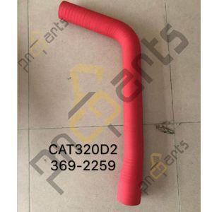 3692259 300x300 - CAT320D2 HOSE 369-2259 3692259