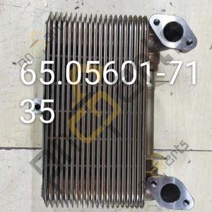 65 300x300 - KOMATSU Oil Cooler Assy 65.05601-7135 65.056017135