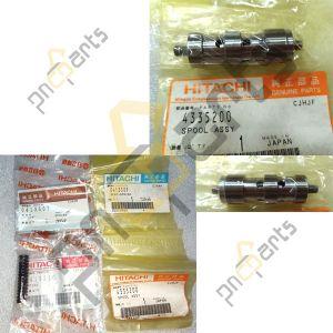 EX200 3 EX200 2 Spool Assy 300x300 - EX200-3 Spool Assy EX200-2 Control Valve Spool Assy 4335200