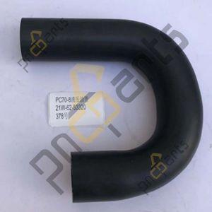 PC78US 300x300 - Komatsu PC70-8 Hose PC78US Suction Piping 21W-62-53320 21W6253320