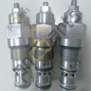 Rexroth Relief valve 04522803 R901096044 5735000 300x300 - Bosch Rexroth Cartridge Valves Relief 04522803 R901096044 Counterbalance Valve