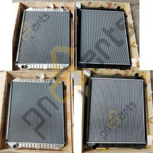 SK200 6 Radiator YN05P00035S001 E215 E235SR SK200 6E 300x300 - SK200-6 Radiator YN05P00035S001 E215 E235SR SK200-6E