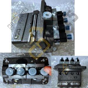 V2403 300x300 - V2403 V2203 Fuel Injection Pump 1G787-51014 For Kubota Engine