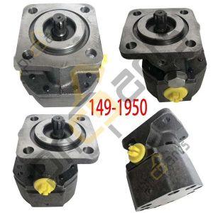 149 300x300 - Caterpillar 3408E PUMP GP-FUEL TRANSFER 1491950 149-1950