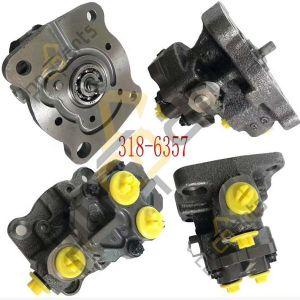 318 300x300 - Caterpillar 3126E PUMP GP-FUEL TRANSFER 3186357