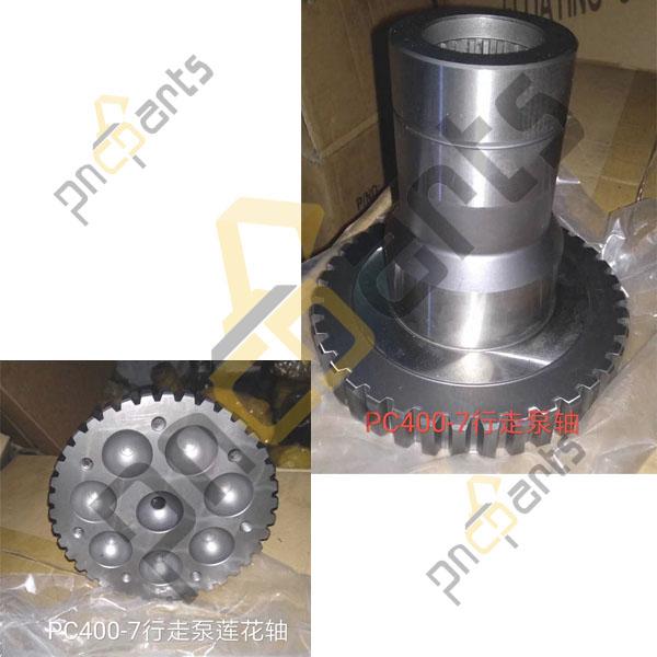 7068J41610 - Komatsu PC400-7 Drive Shaft, Travel Motor PC400-8 706-8J-41610