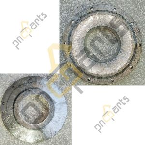 CAT336D2 Cage 7I 7611 300x300 - CAT Spare Parts 336D2 Cage Swing Gearbox Oil Seal Plate 7I-7611