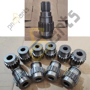 Hitachi Pump Shaft Pnchyd.com  300x300 - HPV145 Shaft Center 3081085 Hitachi ZX330-3 ZX330-3G ZX330-5G