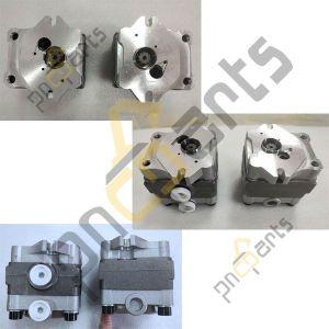 PVD 0B 20BP Gear pump 82.7CC REV 300x300 - Excavator Hydraulic Spares Parts PVD-0B-20BP Gear Pump Assy