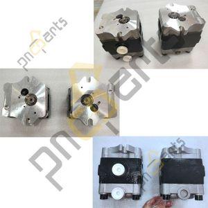 PVD 2B 50BP Gear pump 143cc rev 300x300 - Excavator Parts PVD-2B-50BP Gear Pump For Hydraulic Main Pump