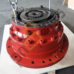 S255LC swing Device 300x300 - Doosan Solar255LC S255LC Swing Gearbox Withour motor For Excavator Spare Parts