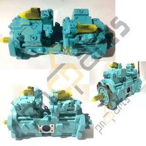 SK200 6 K3V112DT Old model Hydrualic pump 300x300 - SK200-6 Hydraulic pump YN10V00007F1 K3V112DT-9T1L SK210LC-6ES