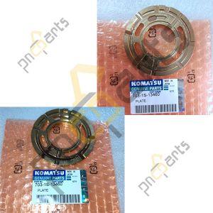 703 1S 13460 fan motor valve plate 300x300 - Komatsu Hydraulic Spare Parts Fan Motor Valve Plate 703-1S-13460