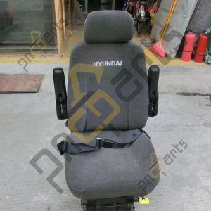 Hyundai seat 300x300 - Hyundai Seat For Excavator Air Suspension Seat