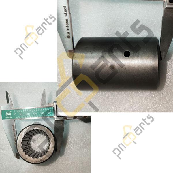 JS220240 05903854 Coupling  - JCB JS220 JS240 Shaft Coupling 05/903854 Travel Motor Spare Parts