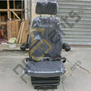 Komatsu seat 300x300 - Hyundai Universal Type Air Suspension Seat
