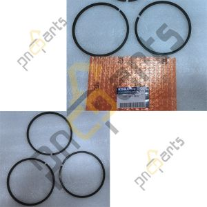 PC200 7 Ring 707 44 13920 300x300 - Komatsu PC200-7 Piston Ring 707-44-13920 Excavator Inner Parts