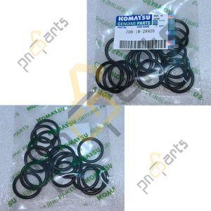 PC220 6 O ring 708 1W 28920 300x300 - Komatsu PC220-6 Oring 708-1W-28920 Excavator Spare Parts