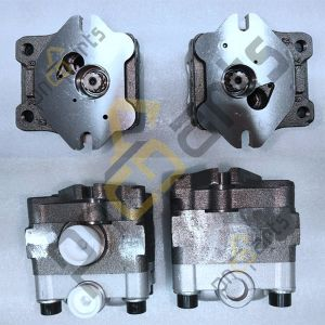 PVD 1B 32P 10.54.5cc gear pump 300x300 - PVD-1B-32P Pilot Pump China Made Gear Pump