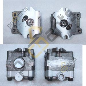 PVD 2B 40P 164.5cc gear pump 300x300 - PVD-2B-40P Gear Pump Hydraulic Pilot Pump