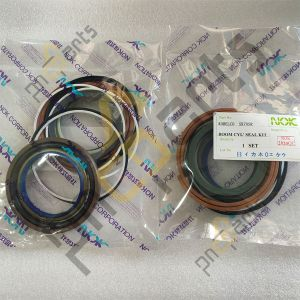 SK70SR Boom cyl seal kit 300x300 - Kobelco SK70SR Boom Cyl Seal Kit Hydraulic Cylinder Repair Kit