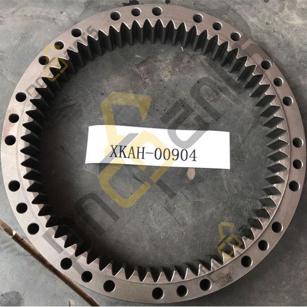 XKAH 00904 Ring Gear - Hyundai R210-7 XKAH-00904 Ring Gear(A) R180-7 XKAH-01672