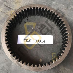 XKAH 00914 Ring Gear 300x300 - Hyundai R210-7 XKAH-00914 Ring Gear(B) for Travel Reduction Gear