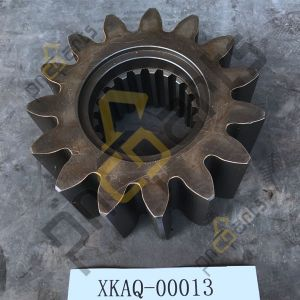 XKAQ 00013 Gear pinion 300x300 - Hyundai R290-7 Gear Pinion XKAQ-00013 for R305-7 Swing Reduction Gear