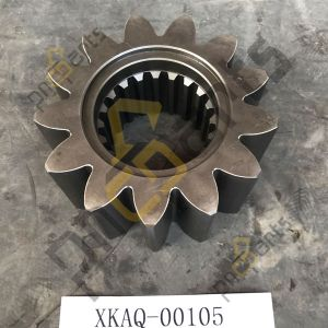 XKAQ 00105 Gear pinion 300x300 - Hyundai R320-7 Gear Pinion XKAQ-00105 for Swing Gearbox