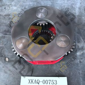 XKAQ 00753 Carrier Assy 300x300 - Hyundai R220-9 Carrier Assy 2nd XKAQ-00753 R180-9 R210-9
