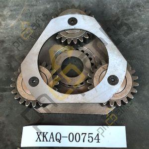XKAQ 00754 Carrier Assy 1 300x300 - Hyundai R220-9 Carrier Assy 1st XKAQ-00754 R180-9 R210-9