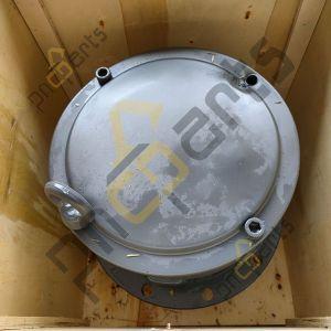 JCB JS130 Swing gearbox 300x300 - JCB Excavator Parts JS130 Swing Gearbox JLC0008 Swing Reducer Without Motor