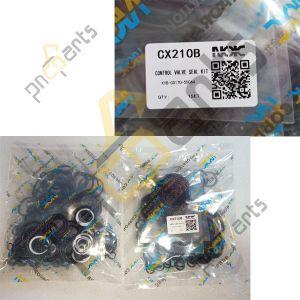 CX210B Seal kit control valve 00170 55064 300x300 - CX210B Seal Kit Control Valve 00170-55064