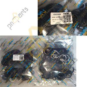 CX330B Seal kit control valve 00170 55086 300x300 - CX330B Seal Kit Control Valve 00170-55086 NOK