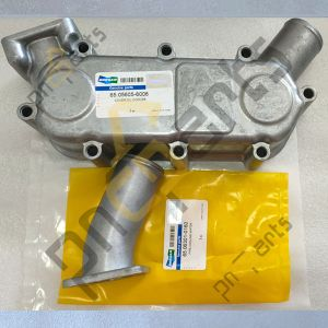 D1146 Up Cover Oil Cooler 300x300 - D1146 Up Cover Oil Cooler 65.05605-6006 65.05605-0028