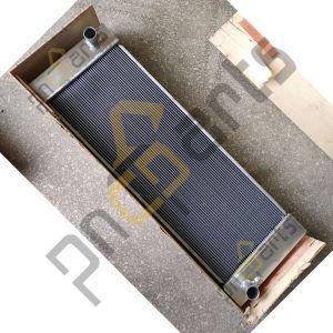 DX420 Radiator 300x300 - Doosan DX420 Radiator Cooling System Parts 1210*405*125