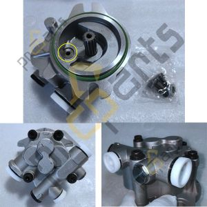 K5V200DPH Gear pump 300x300 - K5V200 Gear Pump K5V200DPH Pilot Pump Hydraulic Pump Parts
