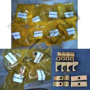 EC360B EC460B Clamp 14881245 14881236 300x300 - E320D Arm Cylinder 242-6734 242-6744 Hydraulic Cylinder