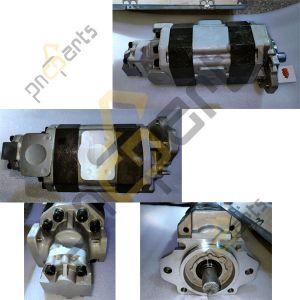 HD325 7 HD405 7 705 95 07081 Gear Pump Hydraulic 300x300 - HD325-7 Gear Pump Hydraulic HD405-7 705-95-07081